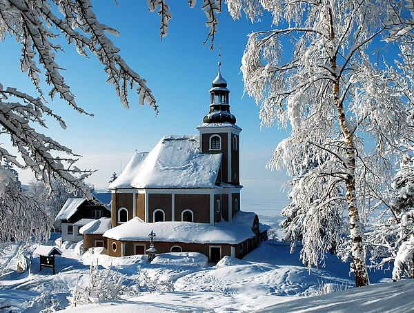 Sanktuarium Matki Bożej Przyczyny Naszej Radości na Górze Iglicznej