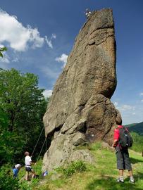 Pasterskie skały