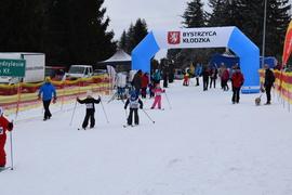 Galeria XXIX Bieg Narciarski Ziemi Bystrzyckiej