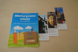 Galeria historyczne wieże