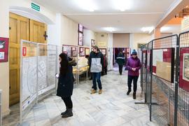 Galeria Historyczne wieże study tour