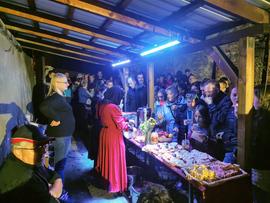 Galeria Nocne zwiedzanie 2019