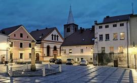 Mały Rynek (fot. Andrzej Rusak)