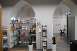 Lokal Centrum Informacji Turystycznej