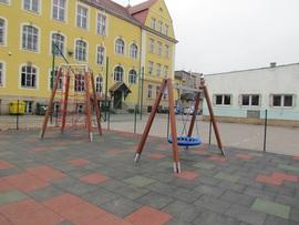 Galeria Otwarte Strefy Aktywności