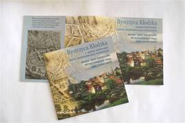 folder turystyczno - promocyjny
