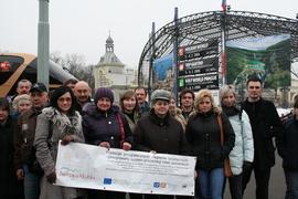 targi turystyczne w Pradze - 2009 r.